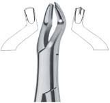 Tooth Ext Forceps Amr